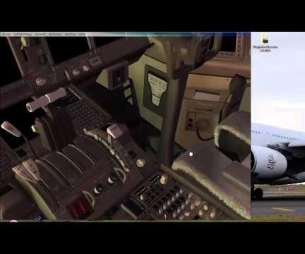 Flight Simulator Tutorial
