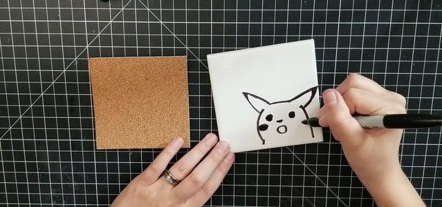 Draw, Wipe, and Stick
