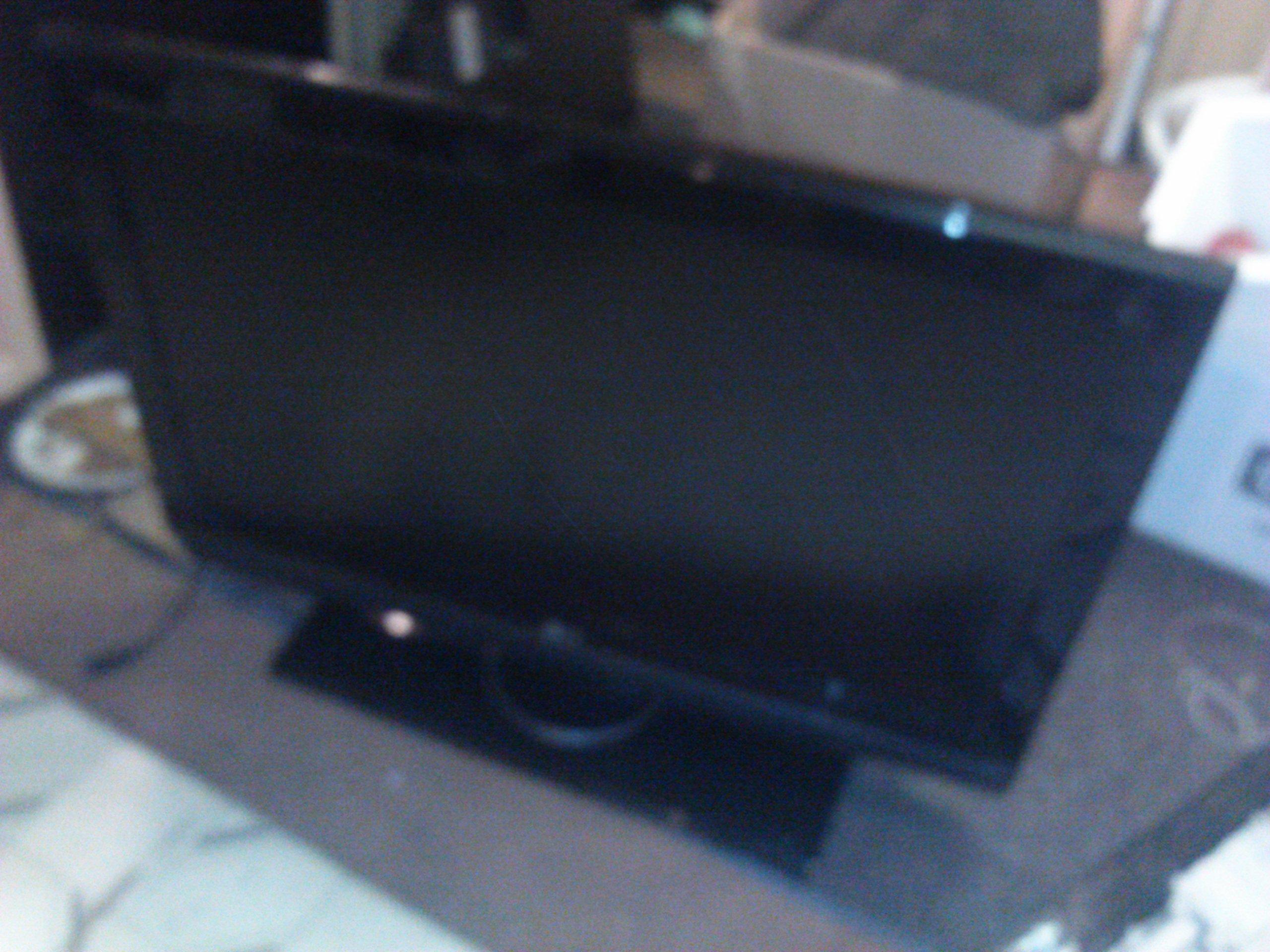 LG 37'' LCD TV board swap