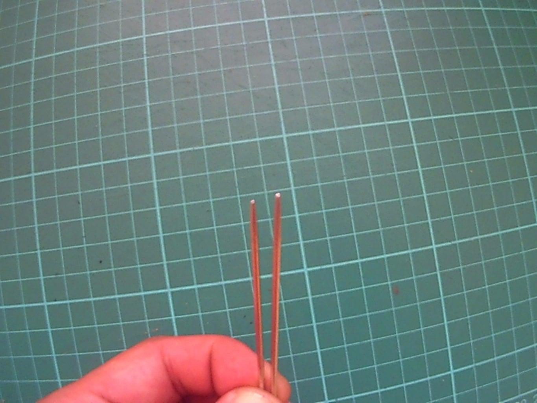 Extra : Blunt Needles