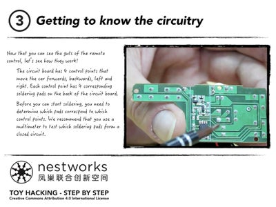 Getting to Know the Circuitry
