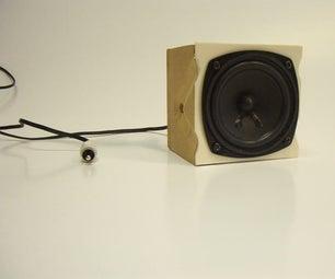 TDA7052 2 Watt Audio Amplifier
