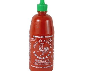 Lacto Fermented Hot Sauce - in Progress.