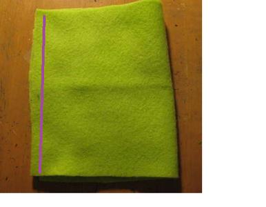 Sew Bottom Band