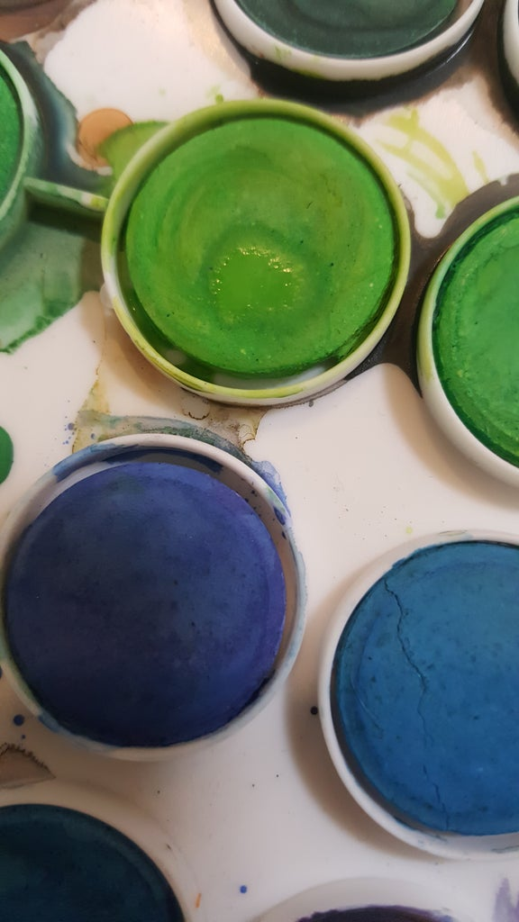 Step 2 :color