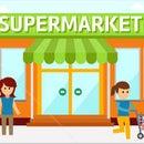Simple Supermarket App Using RFID RC-522 and Arduino Mega