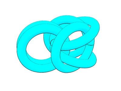 ChainMaille Jewlery 101: Basic Byzantine Chain