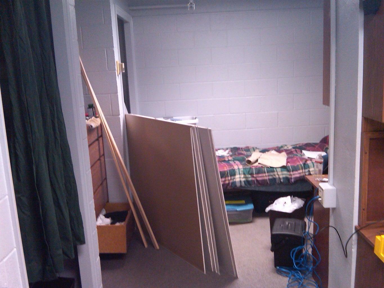 Roommate Blocker 1.0