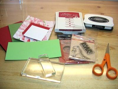 Part 2 - Assembling the Card