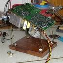 Circuit Board Holder ( 4 Da Poor Man)