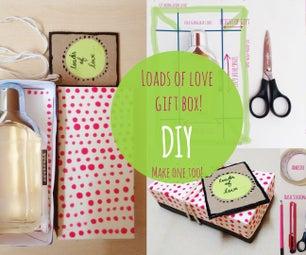 Loads of Love, Gift Box