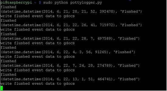 Load Python Program and Final