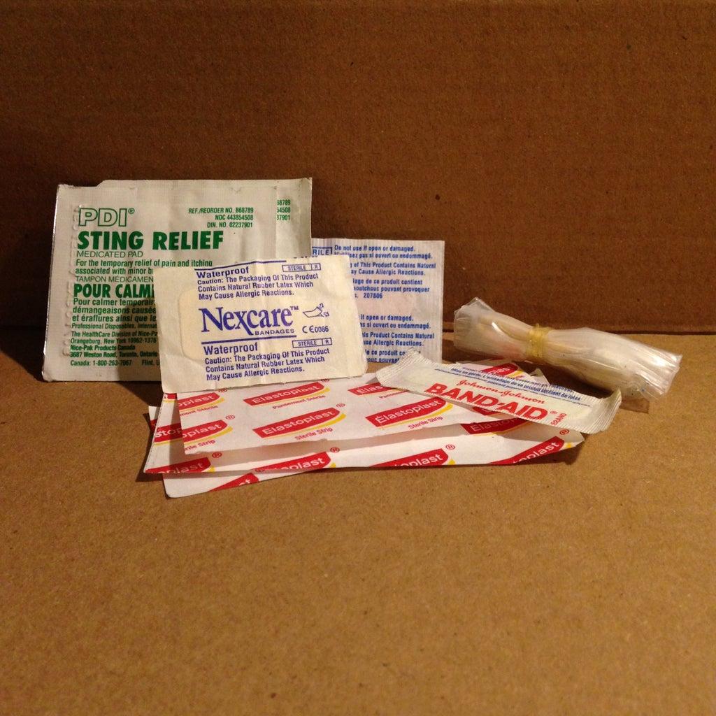 Medical Supply