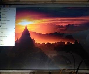 making a monitor