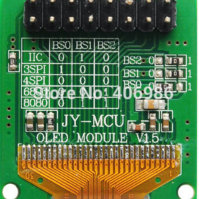 How to Use OLED Display Arduino Module