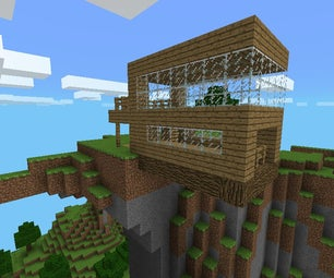 Cliff Top House 2.0