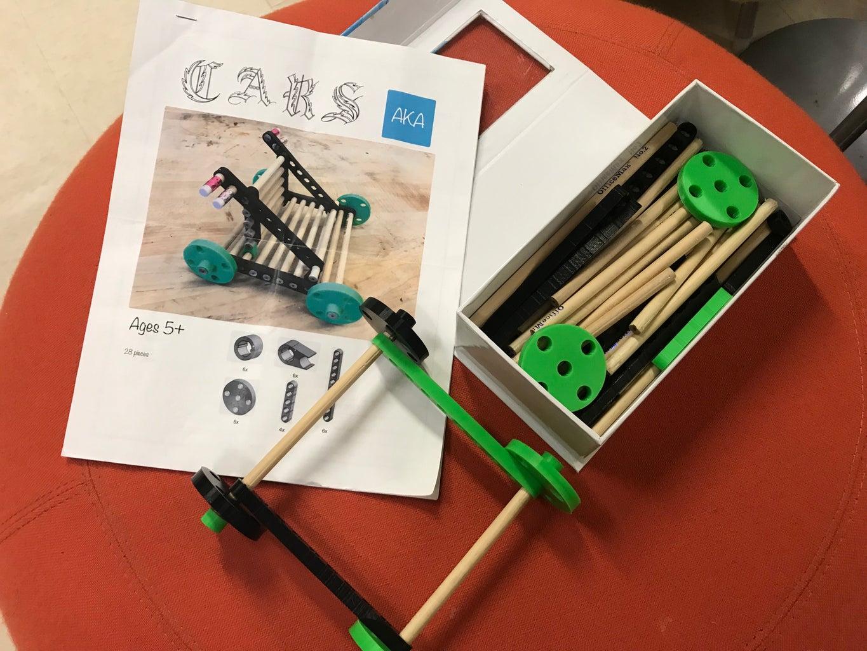 Construction Kit & Testing