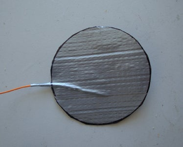 Making the Conductive Surfaces