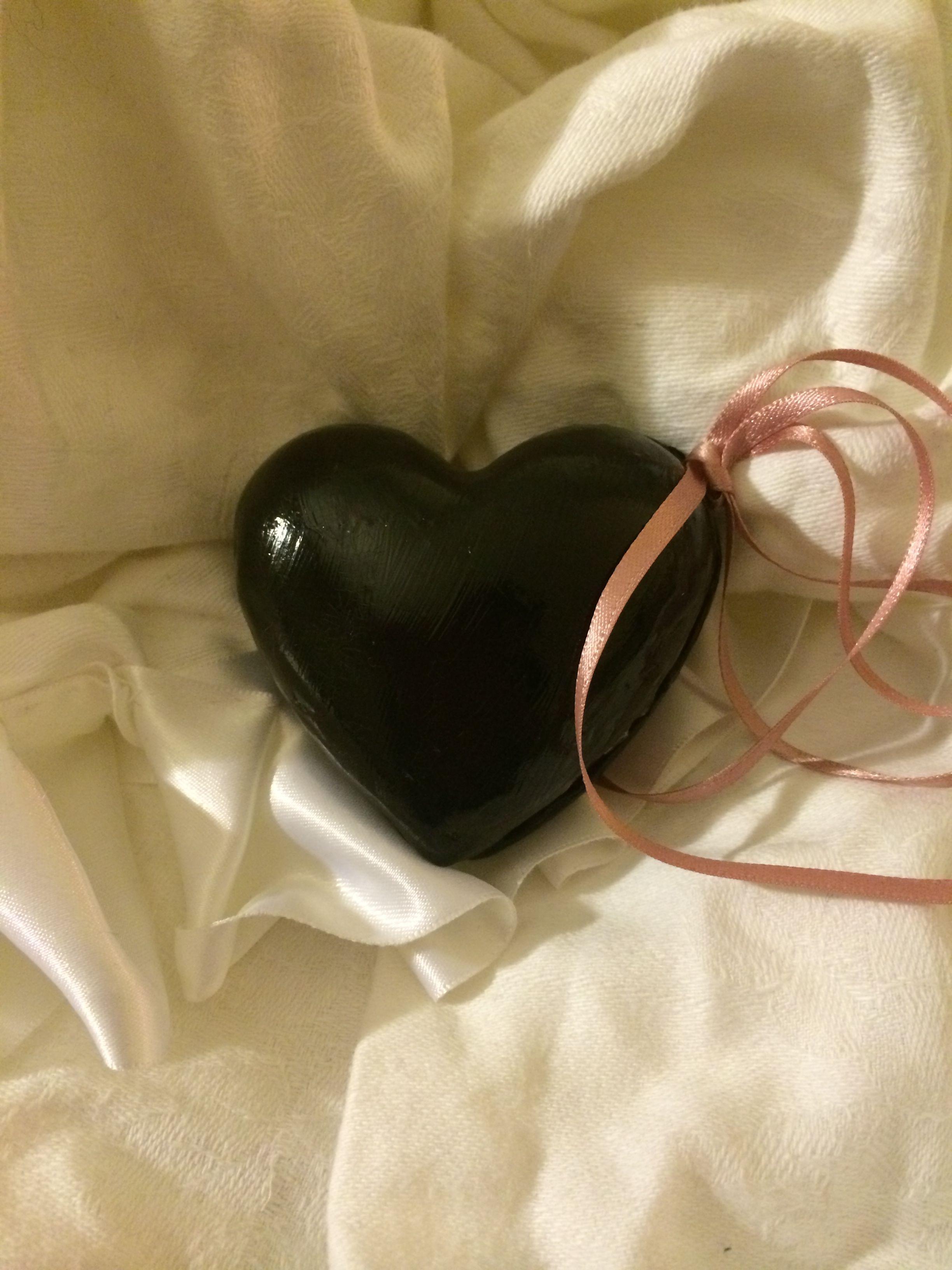 The Perfumed Heart