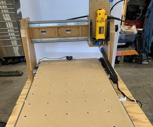 Build Your Own CNC Milling Machine