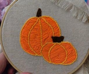 Pumpkin Patch Patch