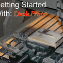 Getting Started With DeskProto