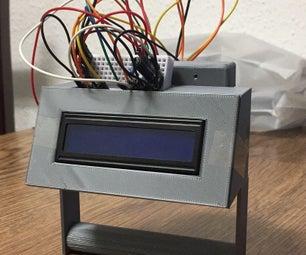 DigitalHeroMeter