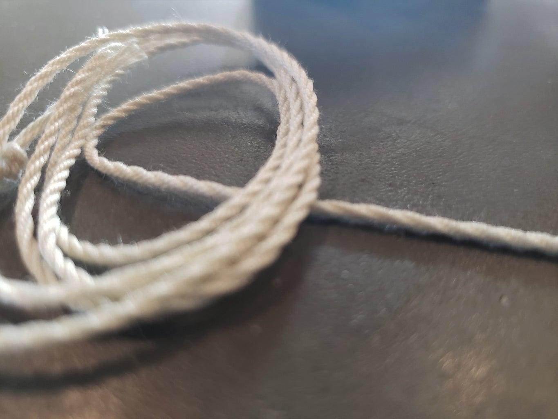 Make a Bigger Rope