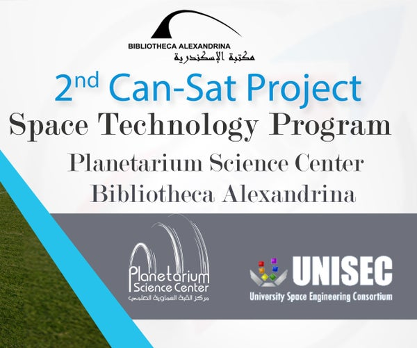 Can-sized Satellite 2