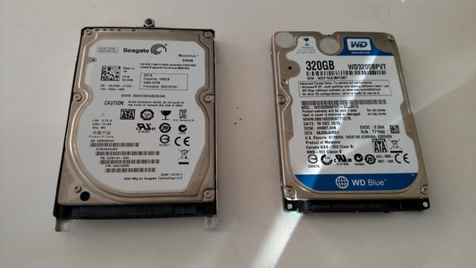 Out With the Old, in With the New