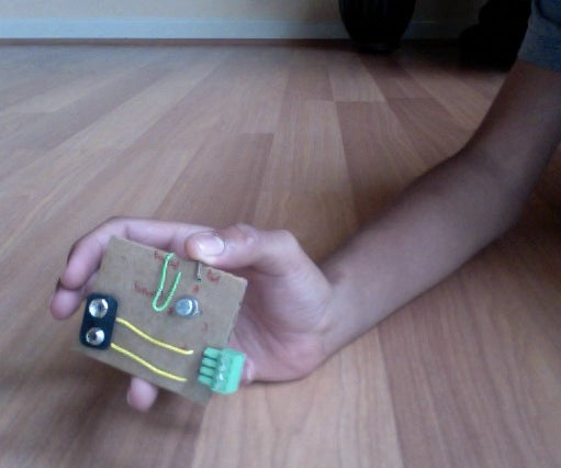 Arduino Motor Control Kit