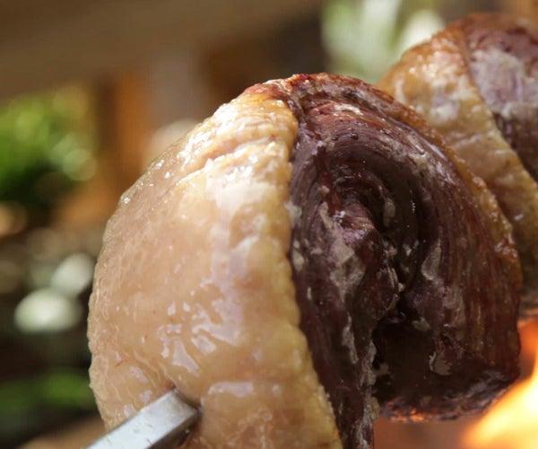 How to Cook Picanha Steak (Beef Rump Cap)