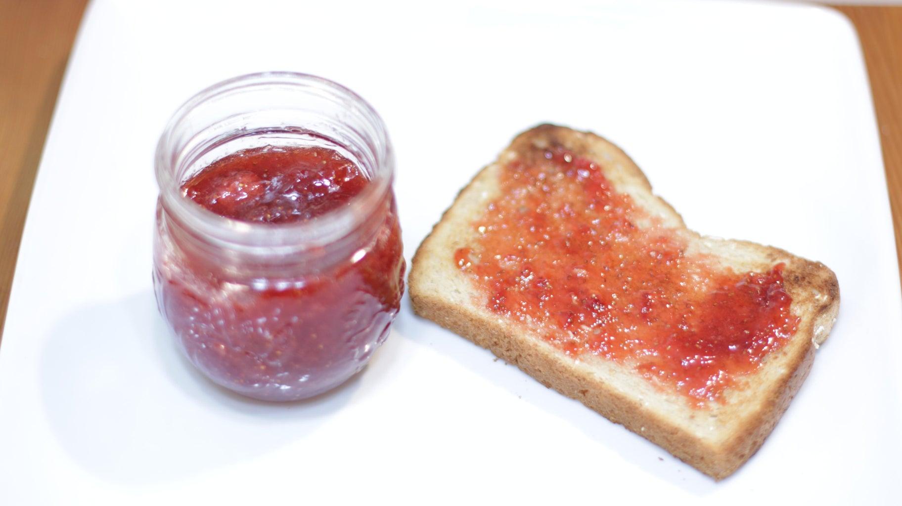 Serve the Jam