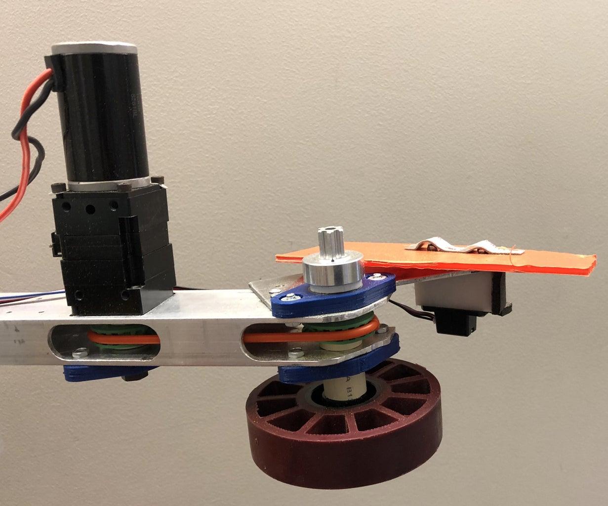 Construct Mechanism