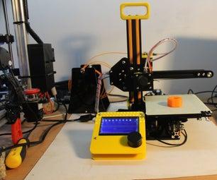 Creality CR-7 ,3d Printer Review
