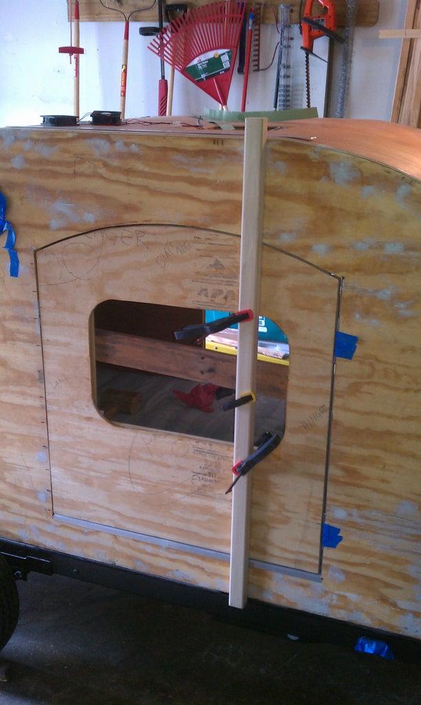 Build the Doors - Part 2