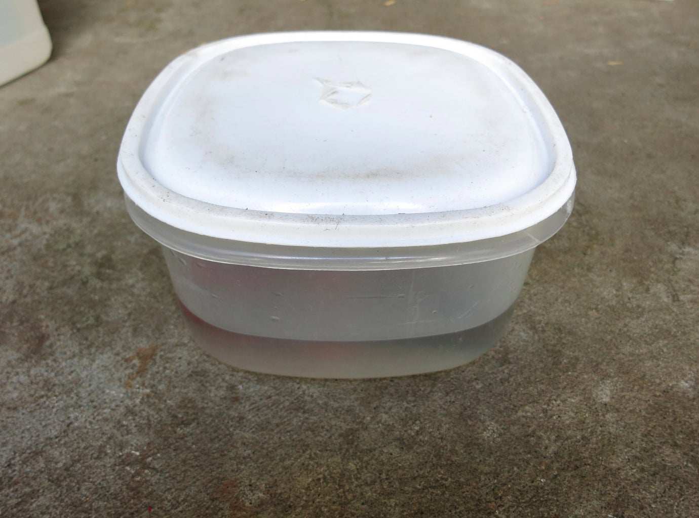 Rust Removal Part 1: Vinegar Bath