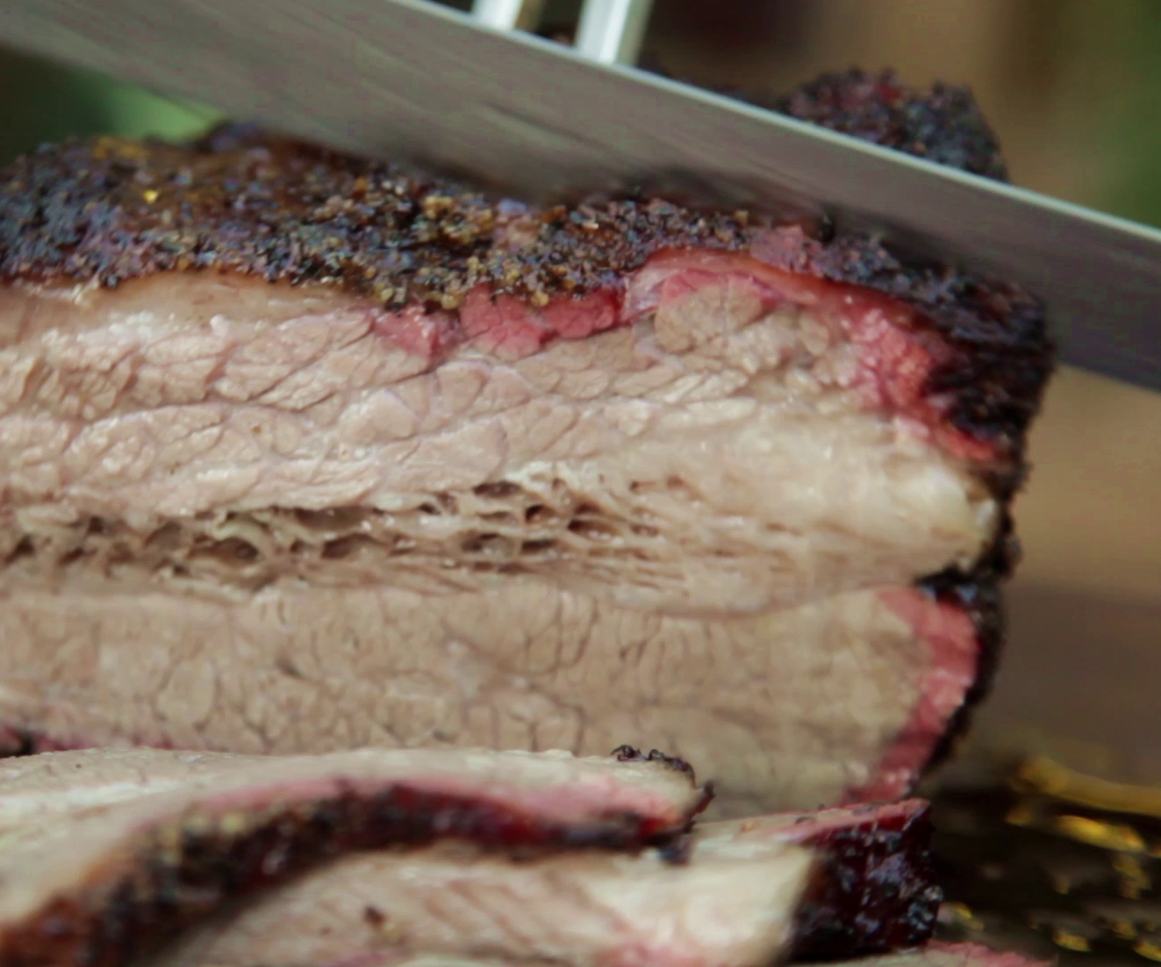 How to Smoke a Brisket on a Weber Kettle BBQ