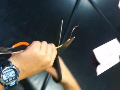 1. Stripping Wire