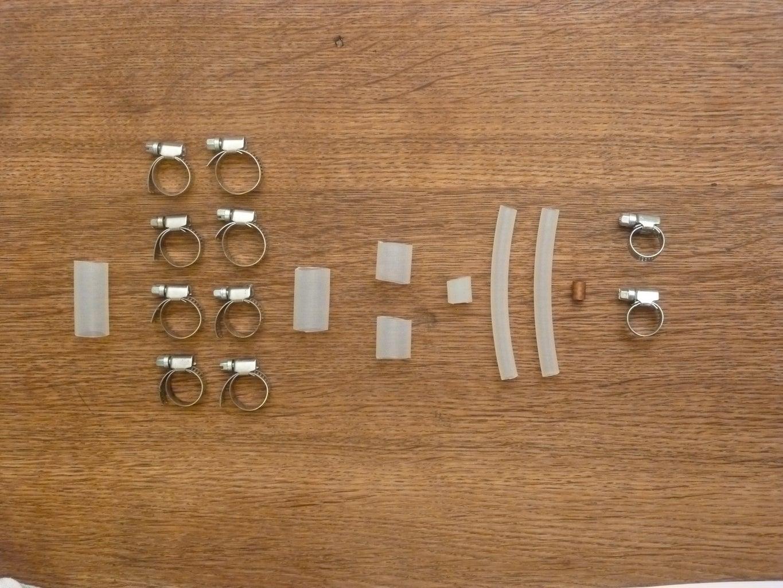 Module Tubing