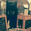 Catering Rice Horse Trailer