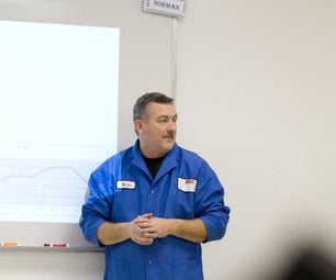 How to Hold an IPC A-610 CIS Class