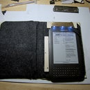 Kindle 3 DIY Light