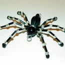 Bead Spider Decoration / Jewelry