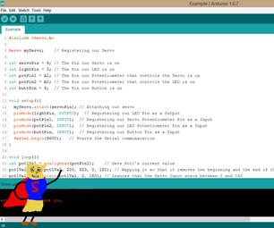 How to Code Arduinos Part 2