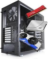Step by Step PC Building