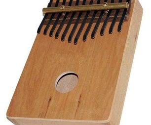 Thumb Piano