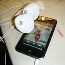 Poor man's ipod speakers.