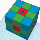 Cubiks Rubes! - How to Design Your Own 3D Printable Rubiks Puzzles.