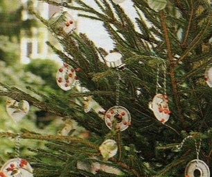 Cheap 'easy 'n Icy' Outdoor Christmas Tree Ornaments
